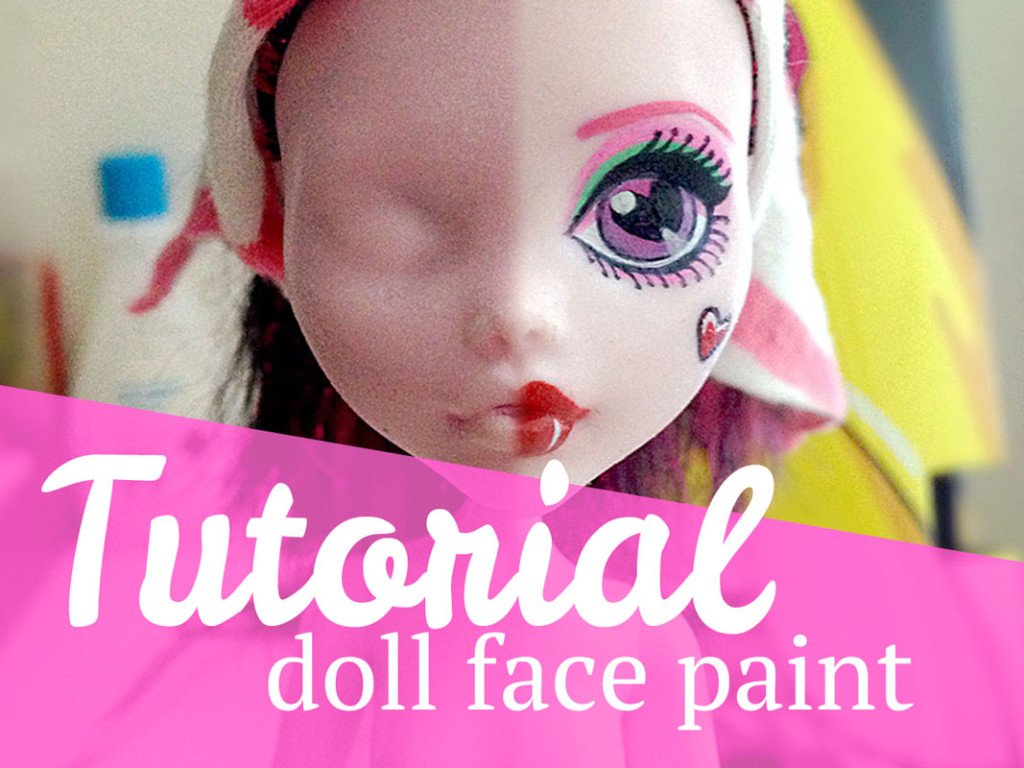 Can You Use Watercolor As Face Paint
